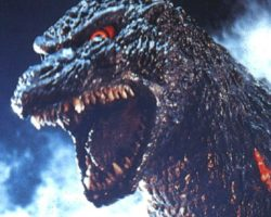 A cultura pop e as homenagens a Godzilla
