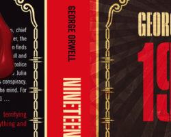 Literatos: 1984, de George Orwell