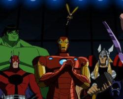 Por que é tão difícil para a Marvel ter boas animações?