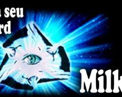 Conheça seu Iluminerd – Milk