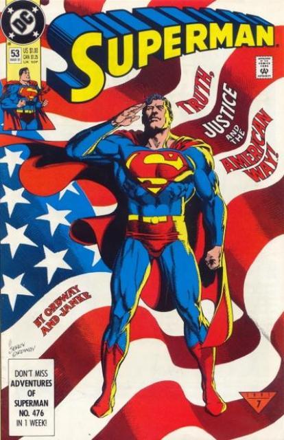 Será que o filme do Superman pode passar na China ou em Cuba?