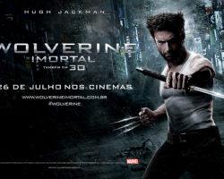 Wolverine e a Esquizofrenia da Fox.