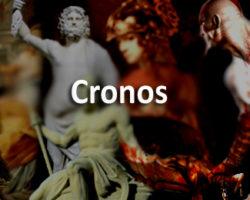 A Mitologia por trás de God of War – A Vez de Cronos