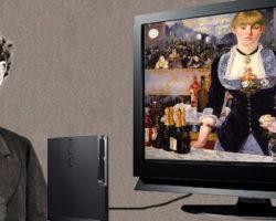 Videogame é arte?