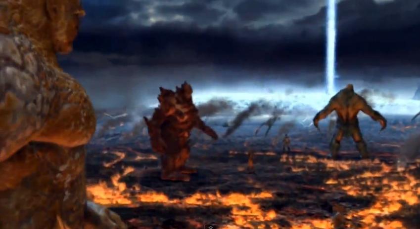 1° TEMPORADA  - ANCIENT MITHOLOGY RPG GOW-guerra2