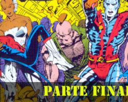 Vale a pena Iluminar de novo – X-Men: Massacre de Mutantes (parte final)