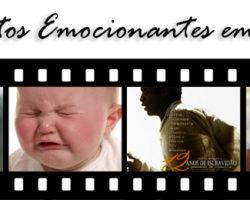 Momentos Emocionantes em Filmes – 12 Anos de Escravidão (2013)