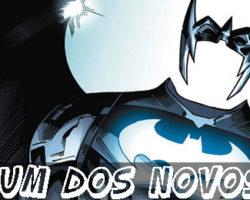 Ano Um dos Novos 52 – Batwing