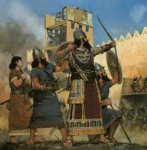 GJJG-Assyrianssiege