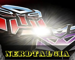 Nerdtalgia: Transformers Generation One – parte 5
