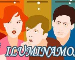 Iluminamos – O Clube dos Cinco, por Joel Junior