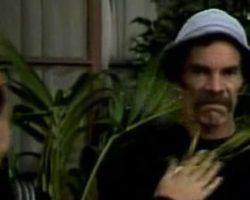 Menos Chaves e mais Cantinflas? Não, mais os dois!!!!