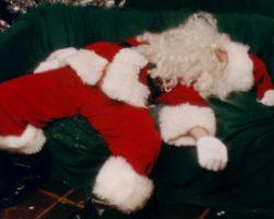 Ilu<i>mimimi</i>nerd: Caro Papai Noel!