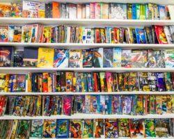 Ilu<i>mimimi</i>nerd: Lembranças de um Colecionador parte 1