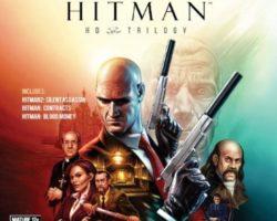 De Grátis! – Hitman Trilogy HD