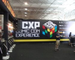 Comic Con Experience: Eu Fui!