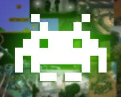 VJAM – Combat, Space Invaders, Adventure, Asteroids, Galaxian, Lunar Lander