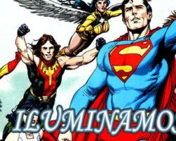 Iluminamos – Superman e a Legião dos Super-Heróis