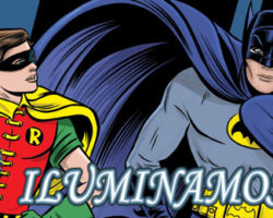 Iluminamos – Batman '66