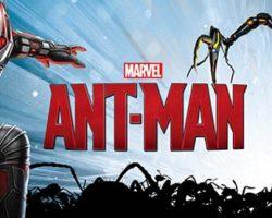 Homem-Formiga: Assalto x Invasão x Furto. – By James Daily