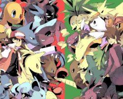 Pokémon e a geração mais amada