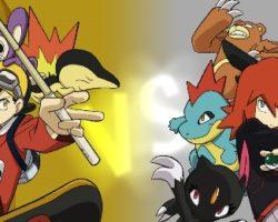 Pokémon em Ouro e Prata