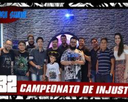 Sessão Extra #32 – Campeonato de injustice