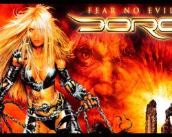 Doro: Fear no Evil