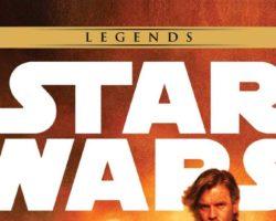 [Star Wars] O que significa o selo Legends, presente em livros e quadrinhos de Star Wars?