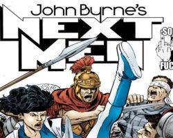 NLMP #11 – O prefácio de Next Men, de John Byrne (parte 03)