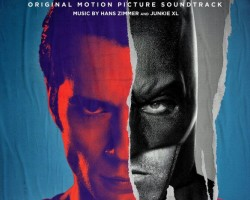 Batman v. Superman: Dawn Of Justice – Trilha Sonora do Filme.