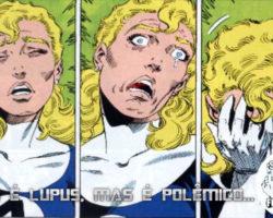 NLMP #12 – Uma dolorosa alegoria para Susan Storm