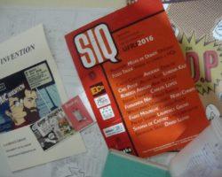 Iluminerds na SIQ 2016 – Público e Crítica com Quadrinhos na Internet