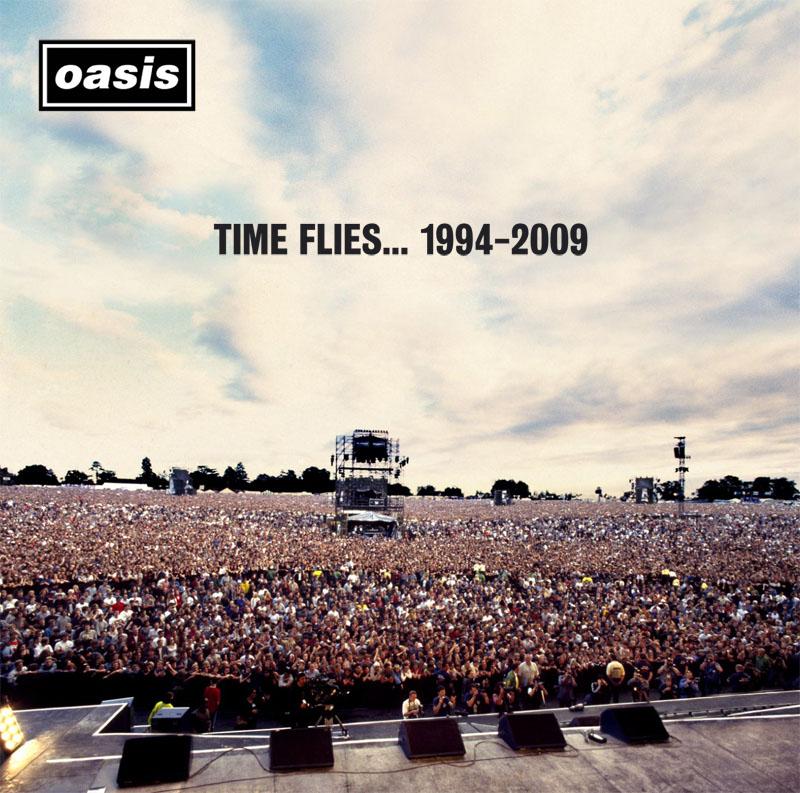 """Sunday Morning Call também é a """"faixa escondida"""" na coletânea Time Flies... 1994 - 2009. Mas apenas na versão britânica do álbum (na versão norte-americana, a faixa """"secreta"""" é Champagne Supernova e na versão comercializada no Japao, Don´t Go Away). O motivo para o pouco destaque pode estar no áudio que acompanha a versão em dvd desta coletânea, onde Noel Gallagher diz odiar a canção."""