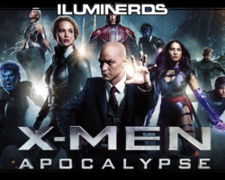 Iluminamos – X-Men: Apocalipse