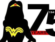 Mulher Maravilha: 75 anos e mais um segredo!