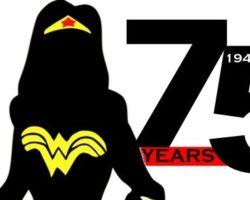 Mulher-Maravilha: 75 anos e mais um segredo!
