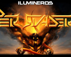 Ilumimúsica – Persuader:  When The Eden Burns