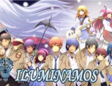 Iluminamos – Simplesmente Angel Beats!