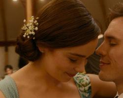 Como Eu Era Antes De Você: Um filme romântico?