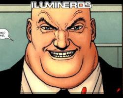 Iluminamos – Justiceiro Max – Rei do Crime