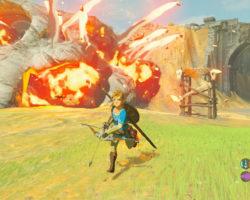 ILUMINEWS – Novo Zelda é eleito melhor jogo da Gamescom 2016