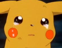 ILUMINEWS – A Pikachu do vovô não sobe mais?