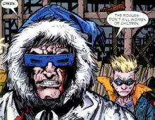 ILUMINEWS –  A galeria de vilões do Flash vai estar nos filmes?