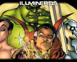 Iluminamos – Defensores ou por que a Liga Cômica está datada