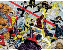Top X – 10 momentos incríveis dos X-Men de Claremont – Byrne