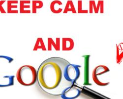 A Googlelização do mundo é uma ficção… Será?