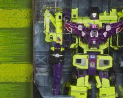 Hasbro trará itens exclusivos para a Comic Con Experience