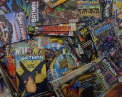 Ilu<i>mimimi</i>nerd &#8211; Lembranças de um colecionador Parte 03 (O maldito formatinho!)