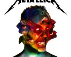 Metallica: Hardwired… To Self Destruction